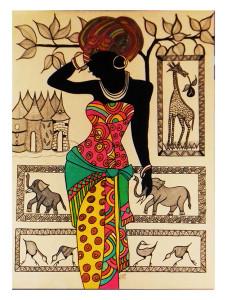 AFRICAINE KOROGHO OK 333