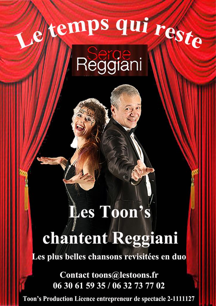 affiche reggiani